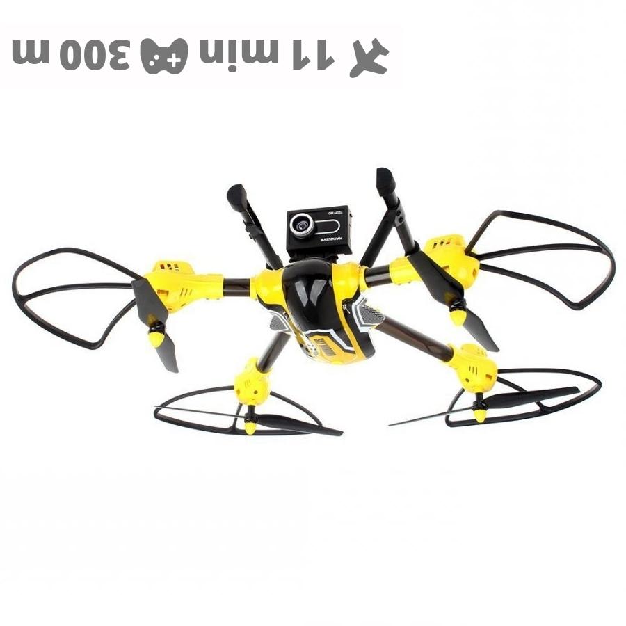 KAIDENG K70C drone