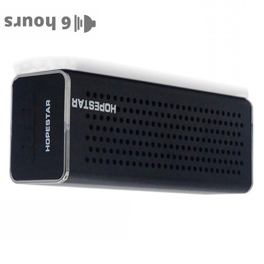 HOPESTAR S2 portable speaker