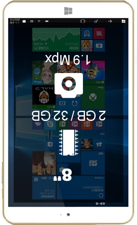 Onda V80 Plus tablet