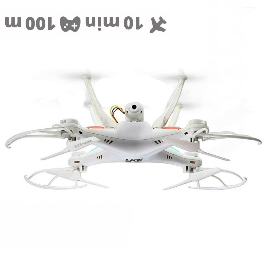 LiDiRC L15FW drone