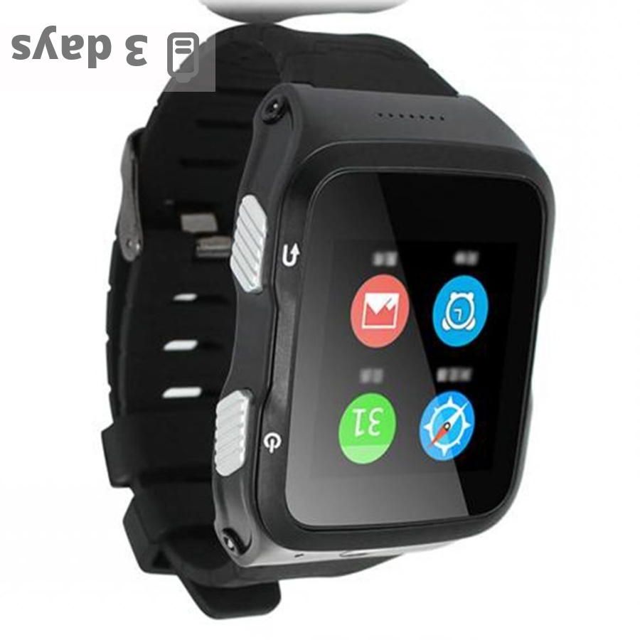 ZGPAX S83 smart watch
