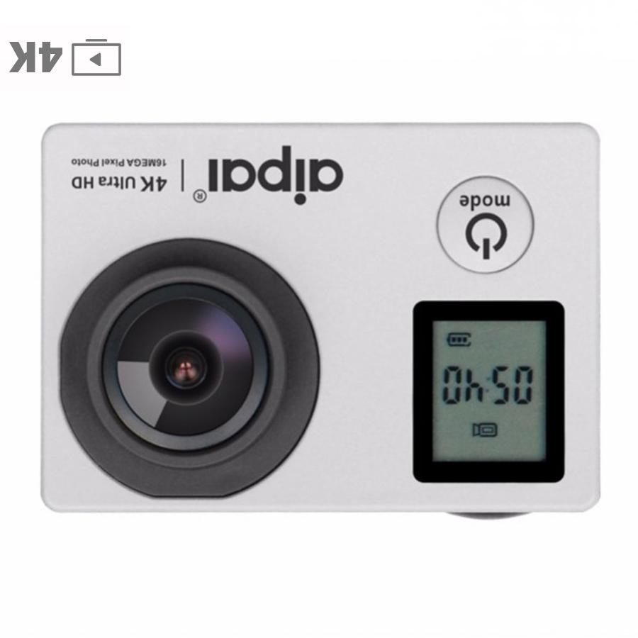 Aipal A1 action camera