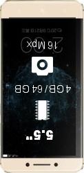 Lenovo LeEco (LeTV) Le Pro 3 4GB 64GB smartphone