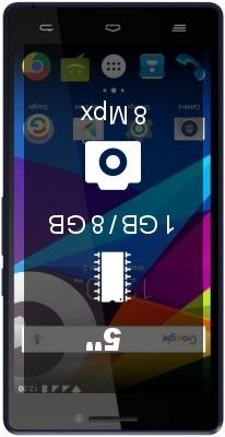 Gigabyte GSmart Classic Joy smartphone