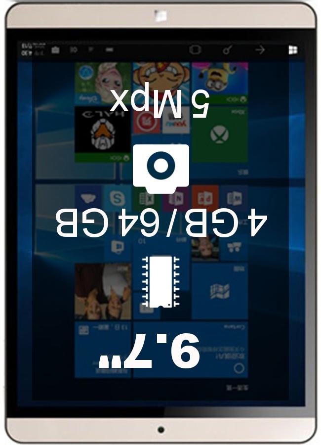 Onda V919 Air CH tablet