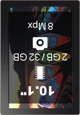 Lenovo Tab3 10 Business X70F tablet