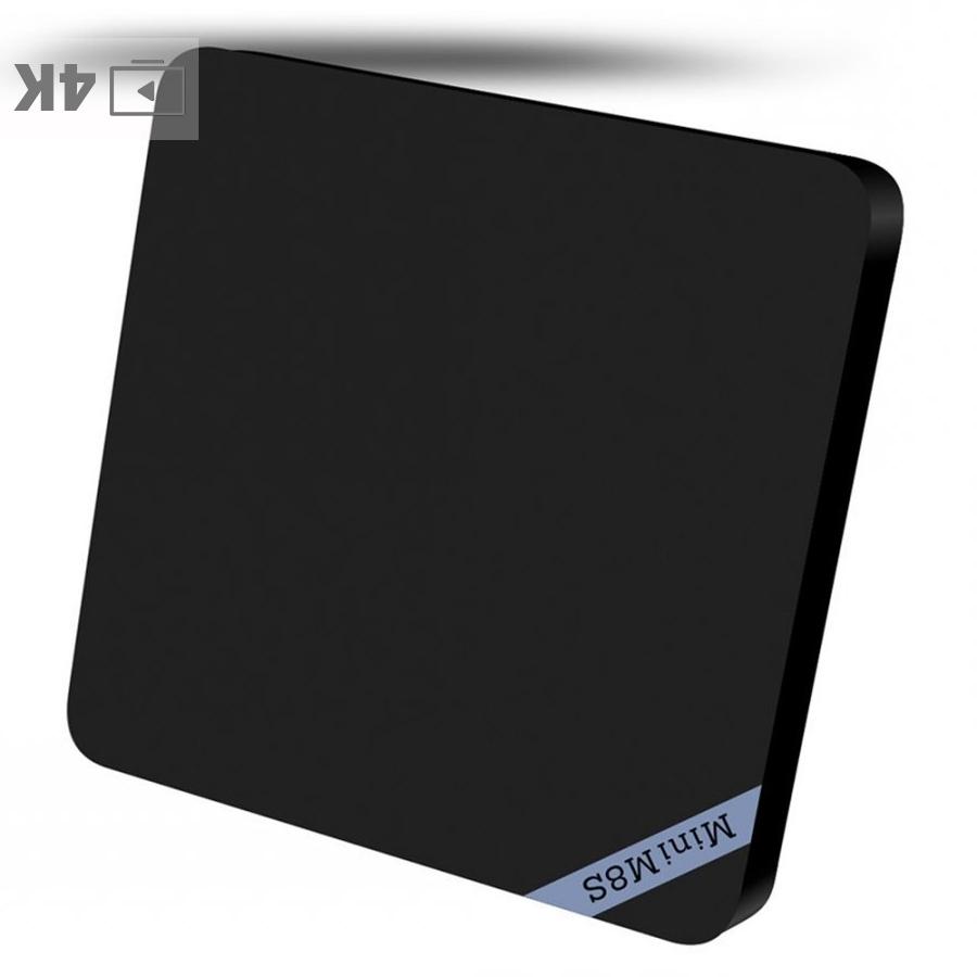 Mesuvida Mini M8S II 2GB 16GB TV box