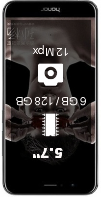 Huawei Honor V9 AL20 6GB 128GB smartphone