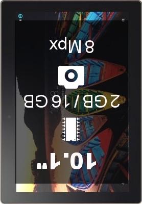 Lenovo Tab3 10 Business X70N LTE 16GB tablet