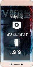 LeEco (LeTV) Le 2 Pro X620 X20 32GB smartphone