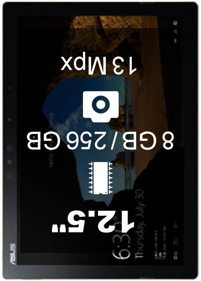 ASUS Transformer 3 8GB 256GB i5 T305C tablet