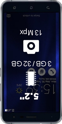 ASUS ZenFone 3 Max ZC520TL 3GB 32GB smartphone