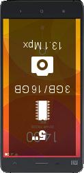 Xiaomi Mi4 3GB 16GB 3G smartphone