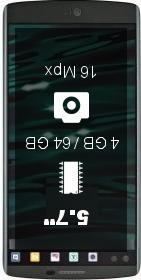 LG V10 F600 KR smartphone