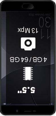 Elephone R9 4GB 64GB smartphone