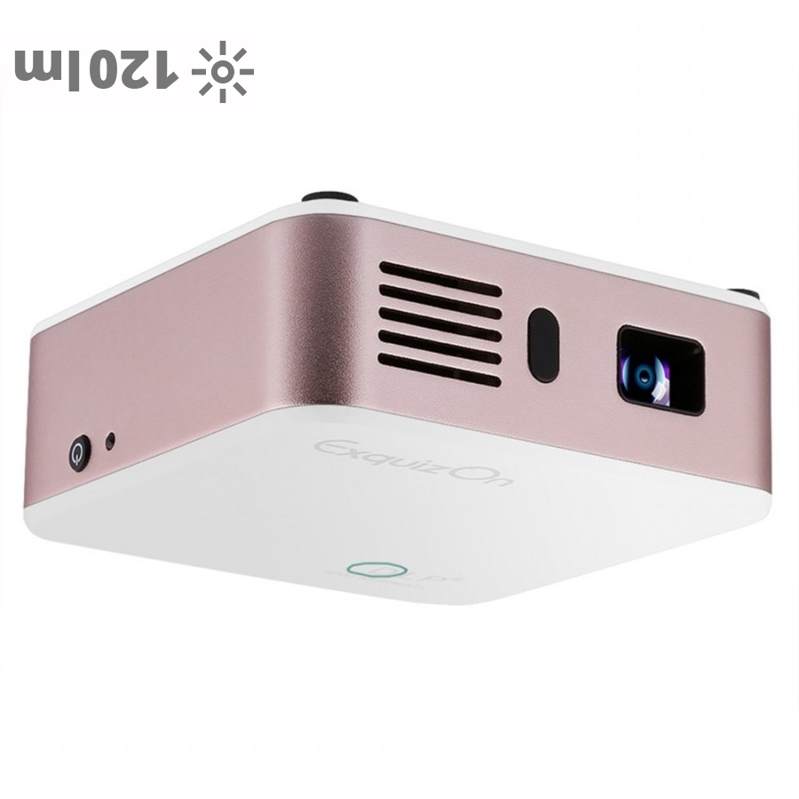 Exquizon E05 portable projector