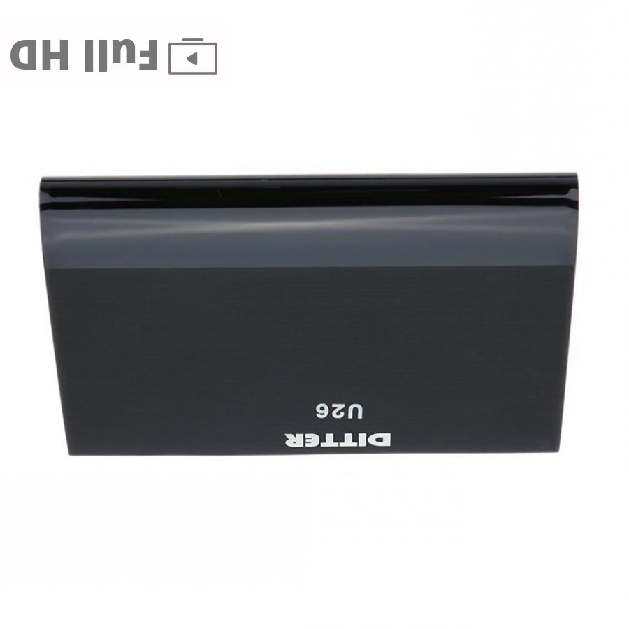 DITTER U26 TV box