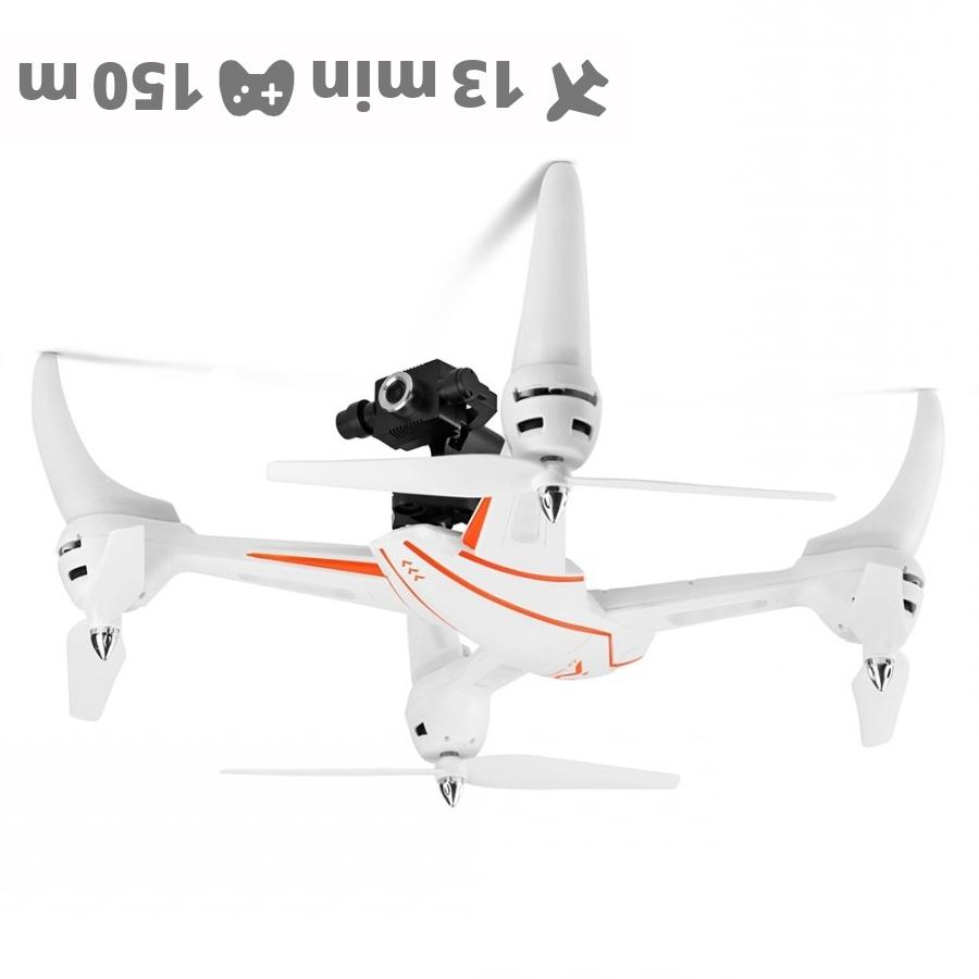 WLtoys Q696 - D drone