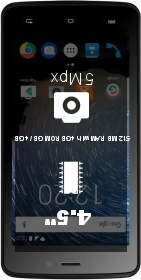 Verykool Luna II s4513 smartphone
