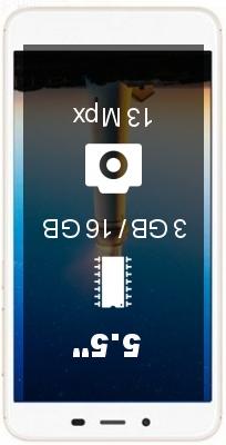 Konka R7 smartphone