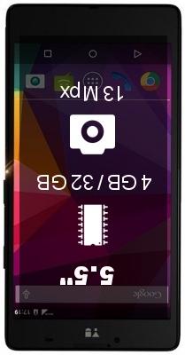 Zen Yunicorn smartphone