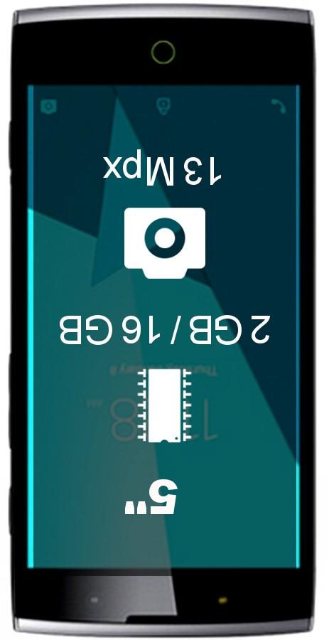 Alcatel OneTouch Flash 2 2GB 16GB smartphone