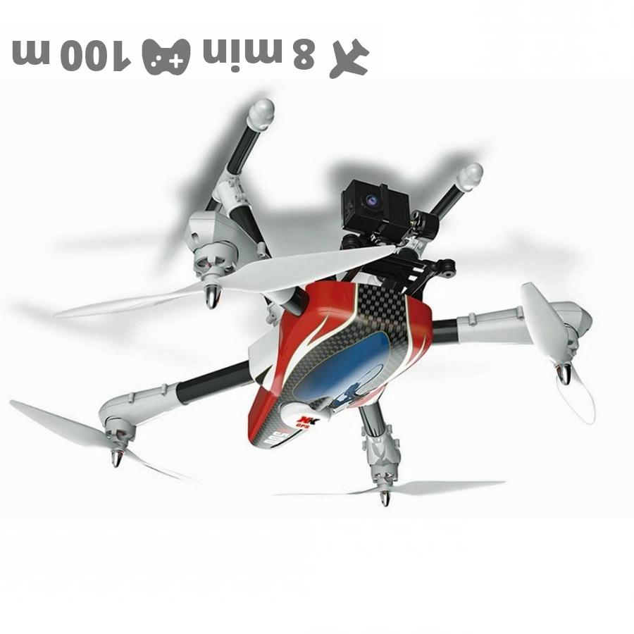 XK X500-A drone