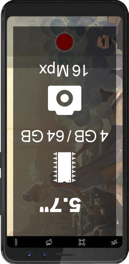 Wiko View Prime smartphone