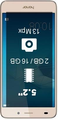 Huawei Honor 5C CN 2GB 16GB smartphone