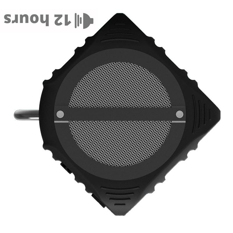 WELLLON S8 portable speaker