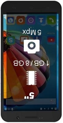 Zopo ZP320 plus smartphone