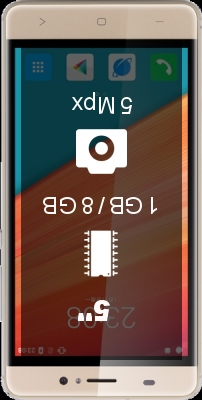 Landvo XM300 Pro smartphone