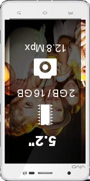 Vivo Xshot Elite smartphone