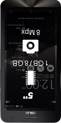 ASUS ZenFone 5 1GB 8GB Gold smartphone