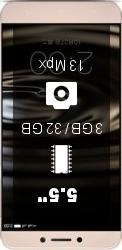 LeEco (LeTV) Le 1s X501 32GB smartphone