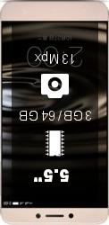 LeEco (LeTV) Le 1s X501 64GB smartphone