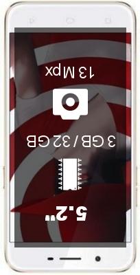 Oppo A39 smartphone