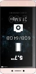 LeEco (LeTV) Le Max 2 6GB 64GB X820 smartphone