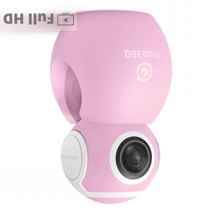 Insta360 Air action camera