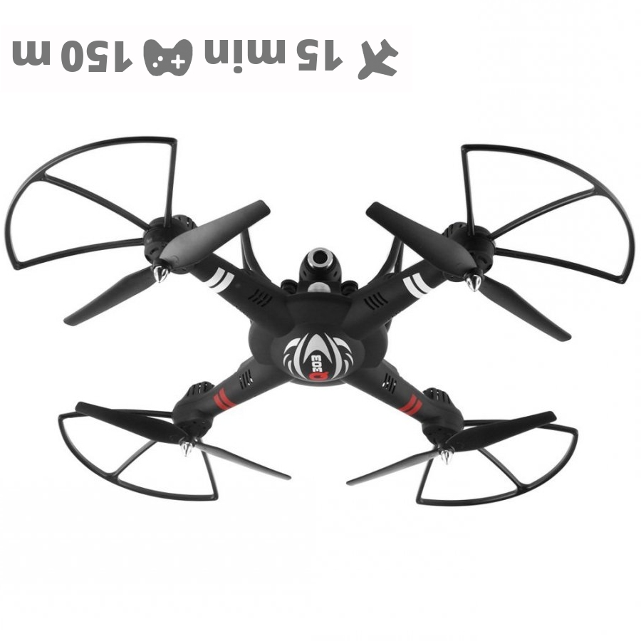 WLtoys Q303 - A drone