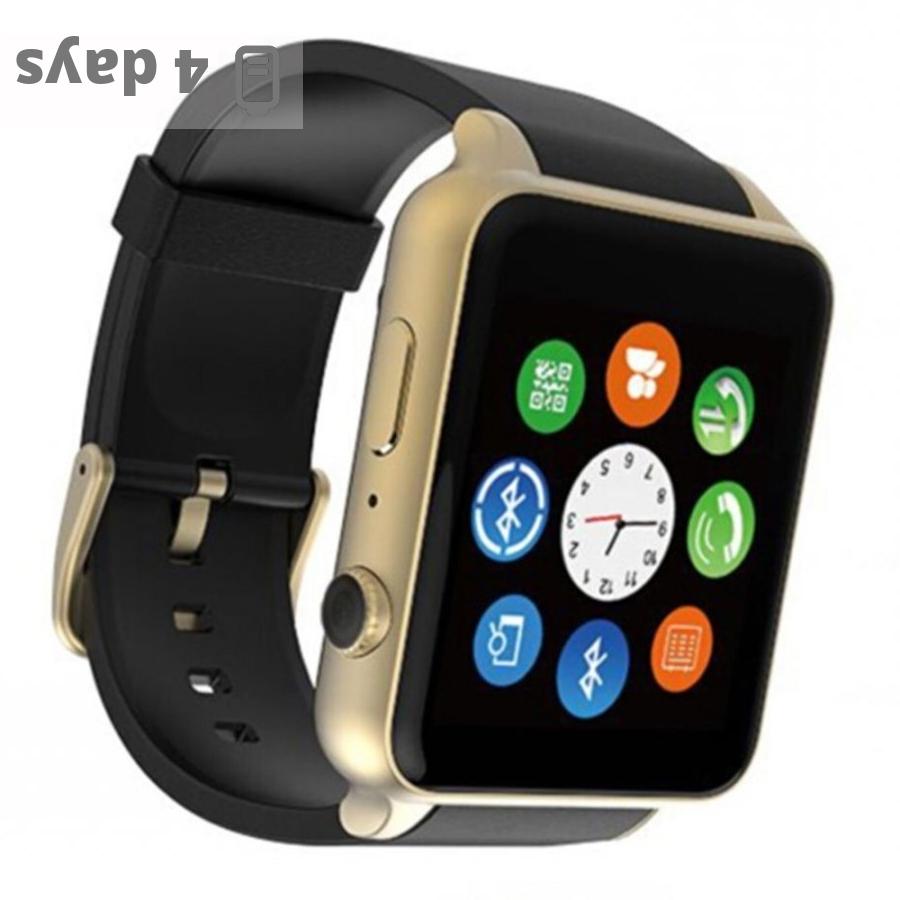 KingWear GT88 smart watch