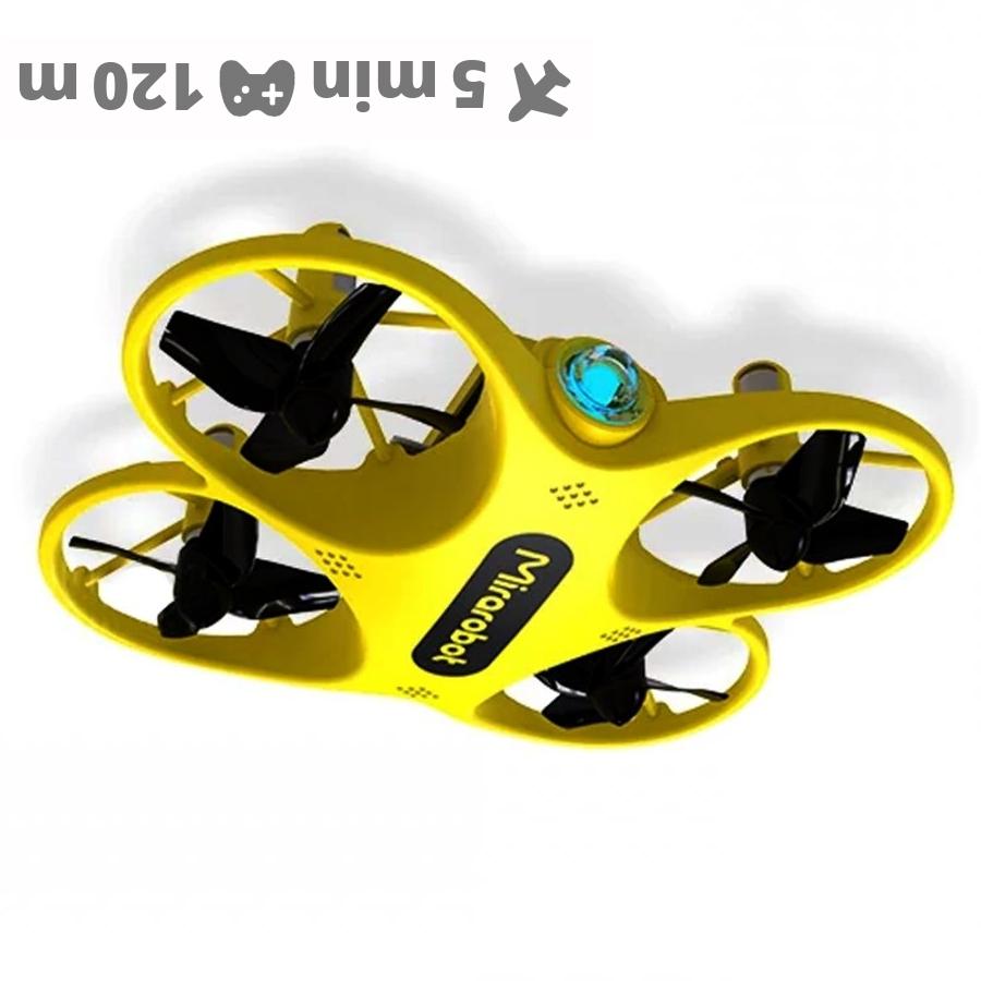 Mirarobot S60 drone