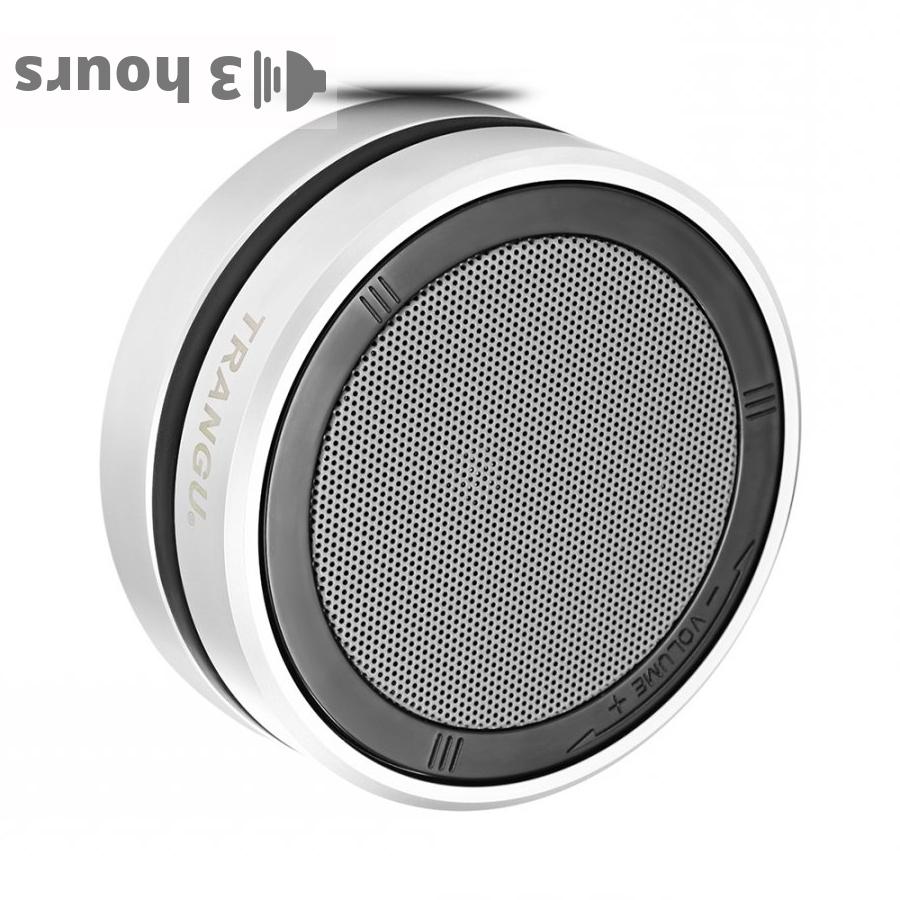 TRANGU X1 portable speaker
