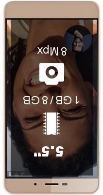 Micromax Vdeo 5 smartphone