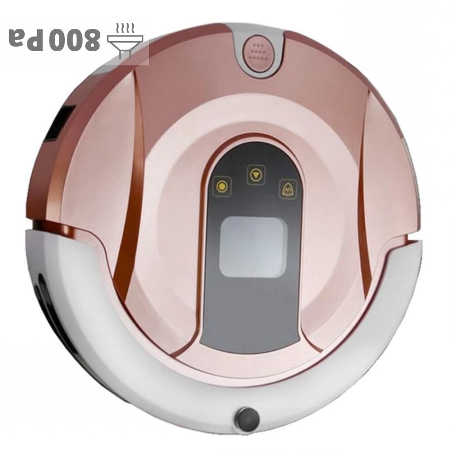 Aosder FR - 8 robot vacuum cleaner