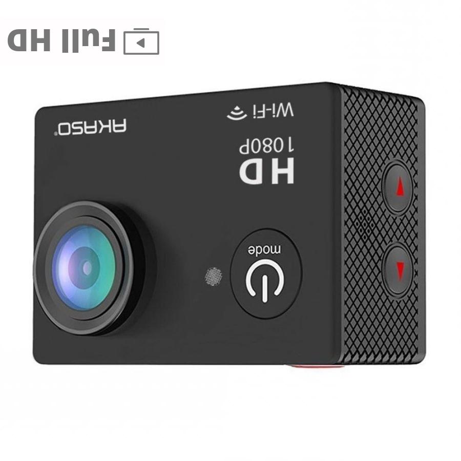 AKASO EK5000 action camera