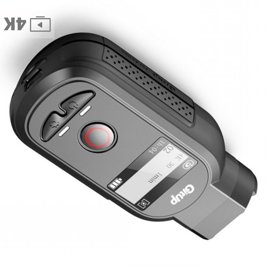 GitUp F1 action camera