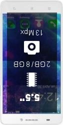 Lenovo S8 A7600 smartphone
