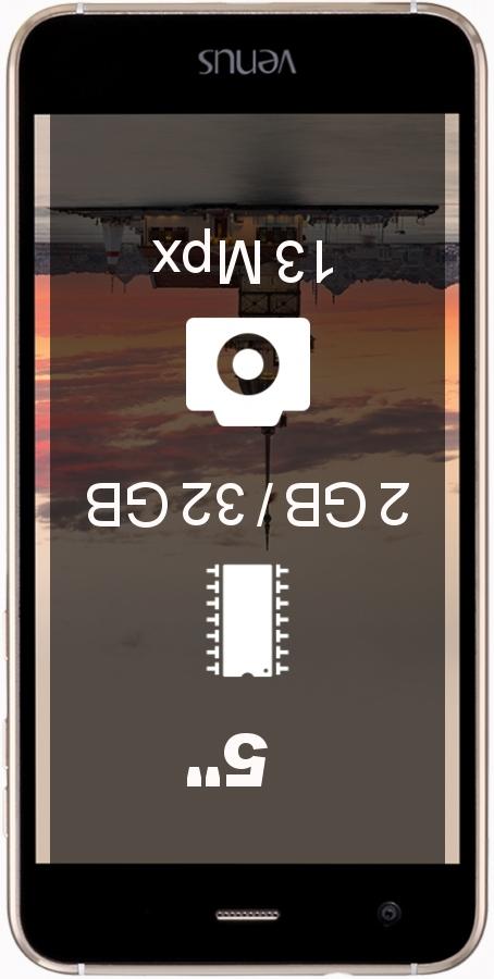 Vestel Venus V3 5070 smartphone