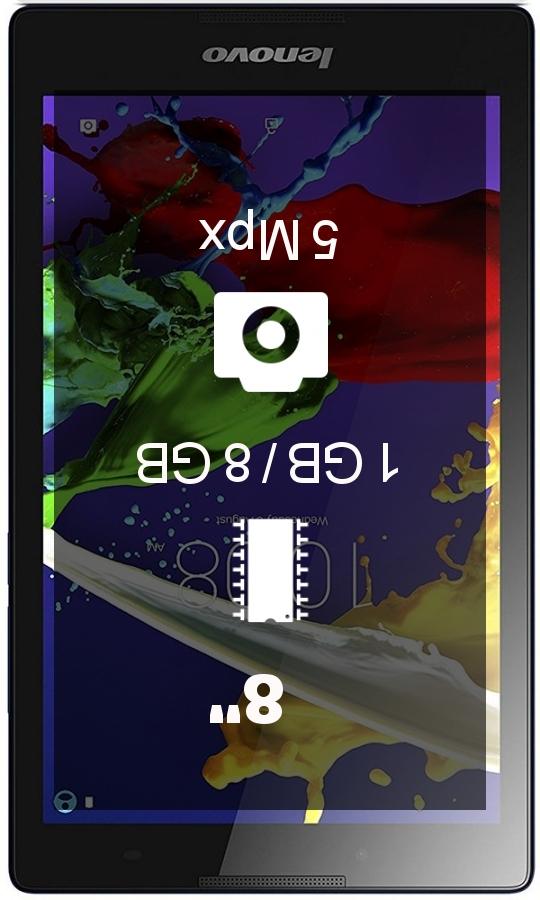 Lenovo Tab 2 A8 Wi-Fi tablet